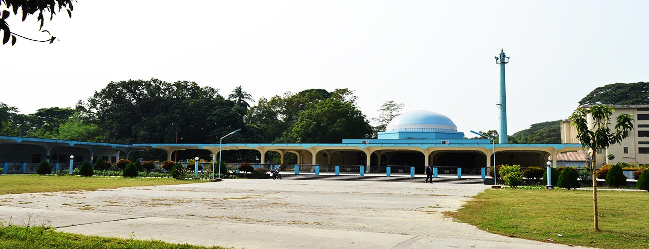 central-mosque